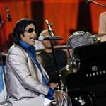 A rock 'n' roll feltalálója, akitől Hendrix is tanult