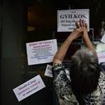 Több ezer lakóingatlan hitele dőlt be, már csak negyedüket tudta kimenteni a Nemzeti Eszközkezelő