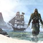 A film elbukott, most Netflix-sorozat készül az Assassin's Creedből