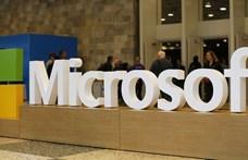 Súlyos vádak a Microsoft ellen: úgy gyűjtik az adatokat a felhasználókról, mintha nem lenne holnap