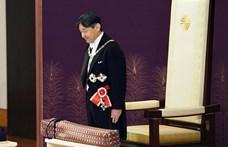 Párbeszéd a sintó vallással - kedden lesz Naruhito koronázási ceremóniája