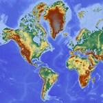 Szuper földrajzi tesztek: felismeritek ezeket az országokat és folyókat?
