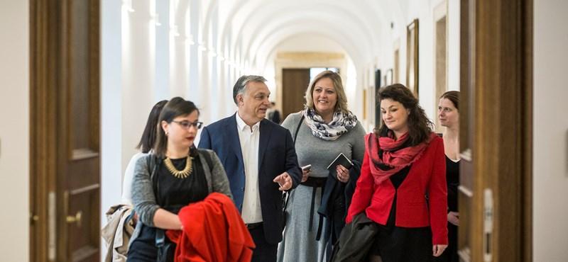 Orbán szerint Muppet show-szerűen ábrázolták Junckeréket, nem hitte, hogy ekkora balhé lesz belőle