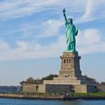 Világhírű szobrok: tudjátok, hogy melyik hol található?