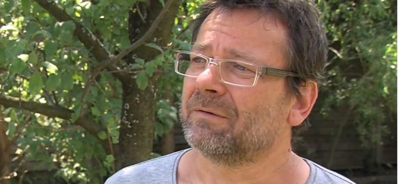 Lovasi András elárulta, mire fordítja a raktárkoncertért kapott gázsiját
