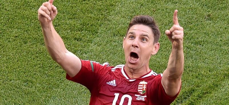 Nem tetszik Európának Gera Zoltán legszebb gólja