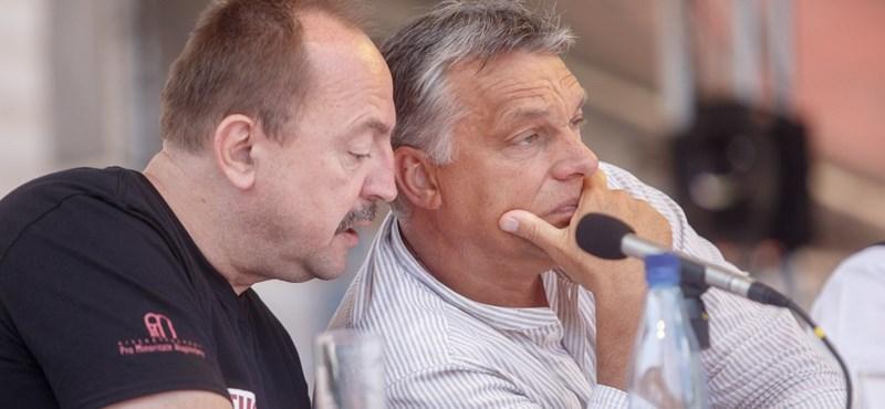 """Az Orbán-kormány nem tűri a Velencei Bizottság """"cinikus semmibe vételét"""""""