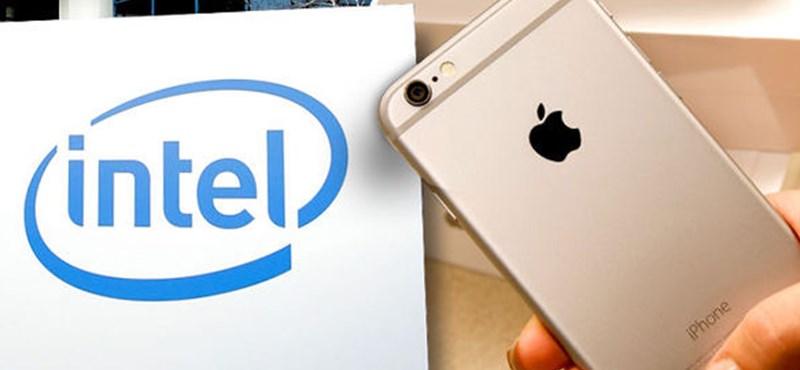 A legrosszabbkor: szakít az Apple a Qualcomm-mal