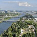 Lebetonozott Római-part? Előbb nézze meg, hogy fogják meg a Dunát más nagyvárosok