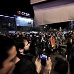 Spontán tüntetés szervezésével gyanúsítanak egy érettségizőt