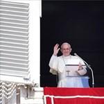 Ferenc pápa: Törődnünk kell a testvéreinkkel