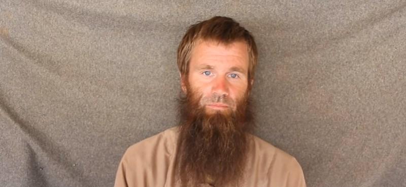 Csaknem hat év után elengedték a Maliban elrabolt svéd férfit