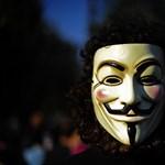 Anonymous: a maszk, ami halhatatlanná tesz