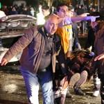 Ankarai merénylet: nincs magyar áldozat