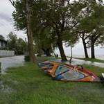 Ciklon, mínuszok, rengeteg eső - régen volt ilyen durva május