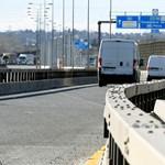 Brüsszel 34 milliárd forintot ad az M0-s körgyűrű fejlesztésére