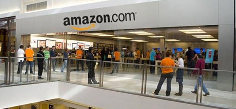 Mondtak valami nagyon érdekeset az Amazonról az amerikaiak