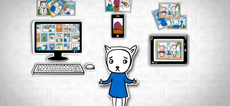 Jön az Adobe Carousel iPadre és iPhone-ra