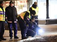Őrizetbe vették a Hír Tv svédországi tudósítóját