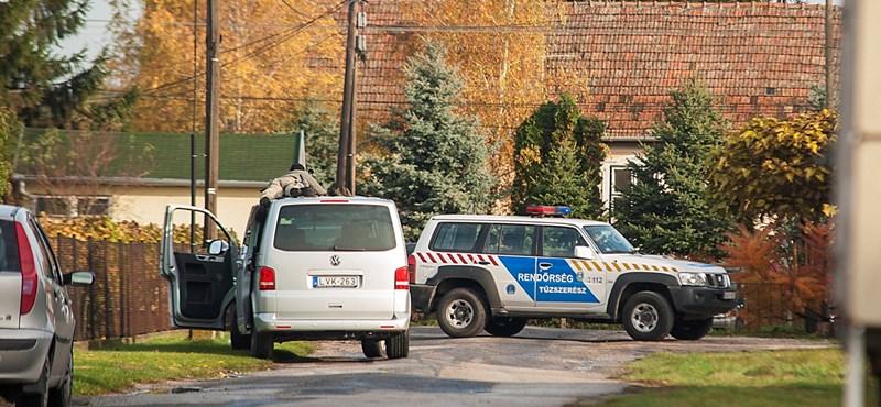 A Fidesz a rendőrgyilkosságtól jutott egy Gyurcsányig
