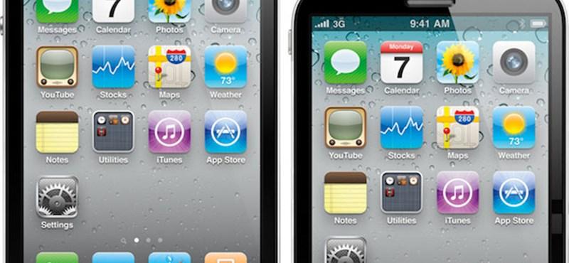 A legnagyobb bajok az iPhone-nal