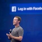 Fotó: Zuckerberg megmutatta, hol tárolja majd a Facebook az adatainkat