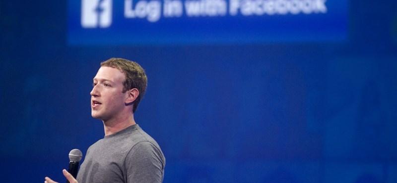 Mondott egy nagyot Mark Zuckerberg a Facebookról