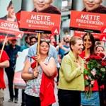Észak-Európa most a szocdemek földje