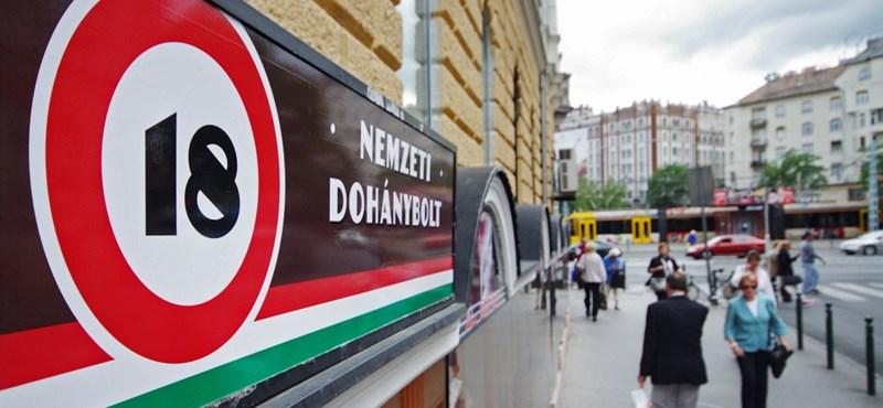 Orbán WHO-díja: van az a dohány