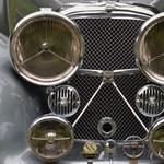 8,3 milliárd forintért kínálják ezt az abszolút unikum SS Jaguart