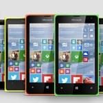 Ingyen letöltheti a Windows 10-et már telefonjára is
