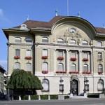 Svájcifrank-bomba: segíthet-e a negatív kamat?