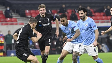 Győzött a a Manchester City, előnyben a Real Madrid