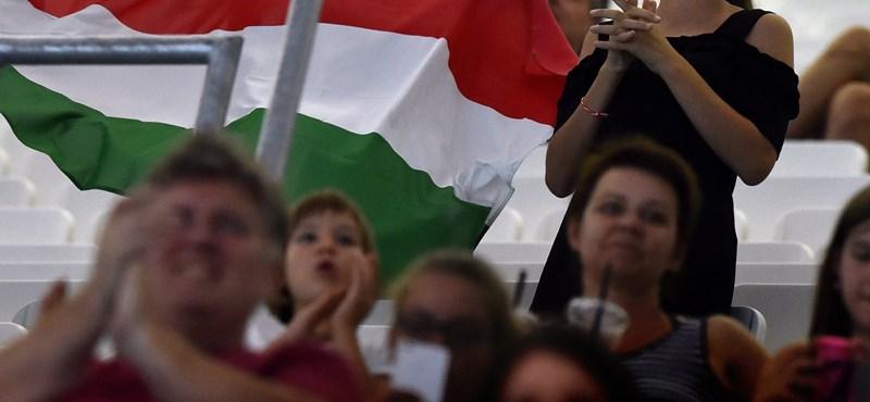 Így él a magyar: fél megszólalni, és nem érzi, hogy jó a demokrácia