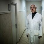 Újra kórházba került a leukémiás Czeizel Endre