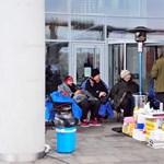 A KDNP elítéli az éhségsztrájkolók támogatását