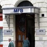 Lépett az MFB: itt a dollárkibocsátás!