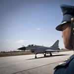 Kína nem veti el Tajvan lerohanását