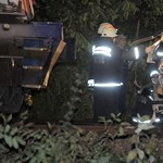 Dél-koreaiak vonatbalesete: az egyik áldozat várandós volt