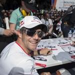 Kizárták a WTCC időmérőjéről a két leggyorsabb Citroent