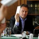 Két év alatt összeomlott Papcsák milliárdos liblingcége