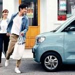 Másfél millióért árulja kínai elektromos autóját a General Motors