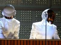 Hirtelen több millióan kezdtek Daft Punkot hallgatni, miután a duó bejelentette, hogy befejezik