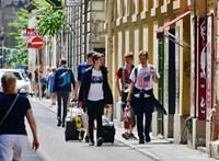 Óriási visszaesés után fellendülést vár az Airbnb