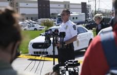 Azonosították a fiatalt, aki nyolc embert gyilkolt meg Indianapolisban