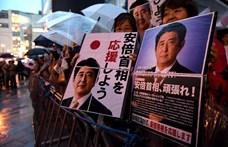 Bezuhant a japán gazdaság, miután 10 százalékra emelték az áfát