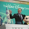 Lemondott a Disney vezérigazgatója