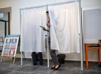 Komoly a választók szavazókedve