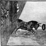 Goya grafikáiból nyílik kiállítás Győrött