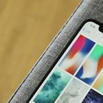 Lehet, hogy érdemes várni rá, triplakamerát kaphat az iPhone X utód
